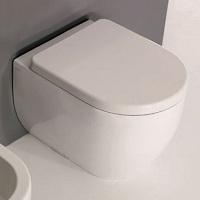 WC Miski stojące