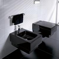 WC Miski wiszące