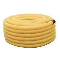 Rury i kształtki drenarskie PVC