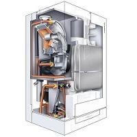 Kotły gazowe kondensacyjne