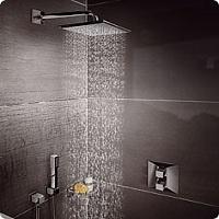 Głowice prysznicowe - deszczownice