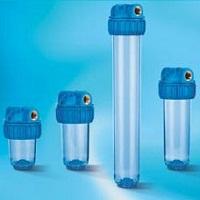Filtry wody